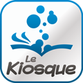 icone le Kiosque