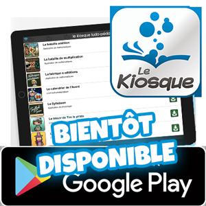 Le Kiosque Pit&Pit bientôt sur Google Play