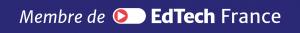 Logo EdTech Membre